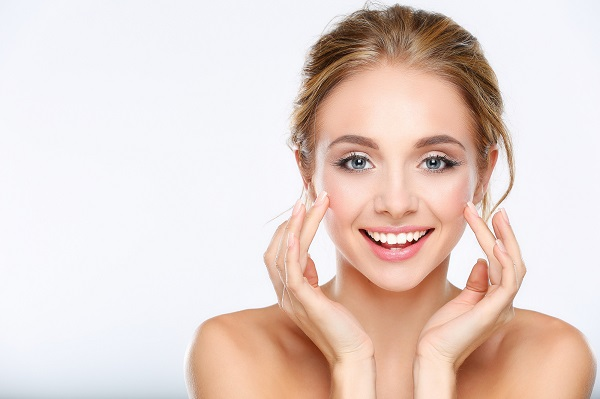 How to Get Glowing Skin within One Week